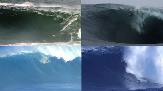 GREATEST WIPEOUTS: YEAR IN REVIEW